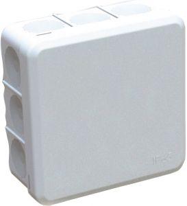 Jakorasia Etman 105 x 105 x 48 mm IP65