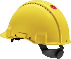 Suojakypärä Peltor G3000 Keltainen