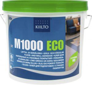 Lattia- ja seinäliima Kiilto M1000 ECO 3 L