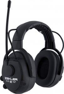 Kuulosuojaimet Zekler 412RD