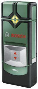 Rakennetunnistin Bosch PMD 7