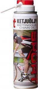 Ketjuöljy AT Sport (3060) 400 ml