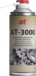 Synteettinen vaseliini AT AT-3000 (3710) 400 ml