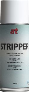 Tiivistejäänteiden poistoaine AT Stripper (7300) 400 ml