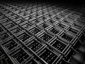 Saneerausverkko 5-150 B500K 0,8 x 1,2 m