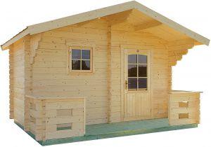 Sauna Luoman Lillevilla 1E