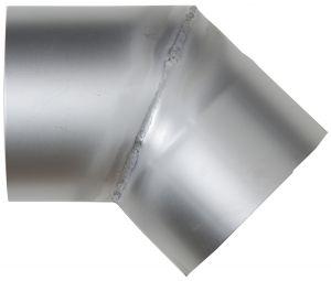 Kulmakappale Misa 45 asteen kulma T600