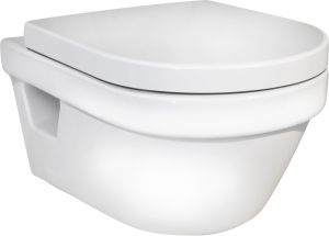 Seinä-Wc Gustavsberg 5G84 Hygienic flush
