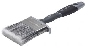 Lakkasivellin Anza Platinum Black 100 mm