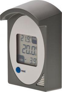 Min/max lämpömittari kasvihuoneeseen