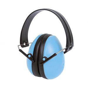 Lasten kuulosuojaimet Sininen