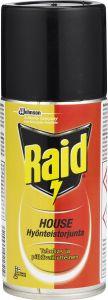 Hyönteisaerosoli Raid House 150 ml