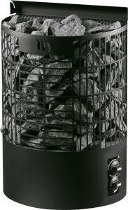 Sähkökiuas Mondex Teno M (Balance 2C) Musta