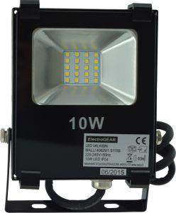 Valonheitin LED Electro Gear 10 W