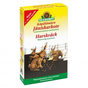 Käpälämäen Jäniskarkote Neudorff 1 kg