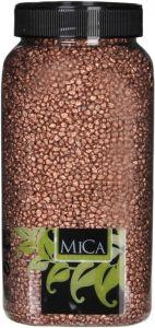 Koristehiekka kupari 1 kg 2-3 mm