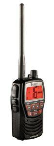 VHF-Radio Cobra 125 Waterproof 3 W EU+