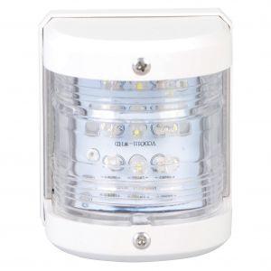 Kulkuvalo LED Masthead 225° Valkoinen