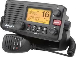 VHF-radio Lowrance Link-8 DSC