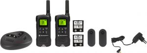 Radiopuhelinpari Motorola T61
