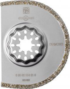 Segmenttitimanttiterä Fein SL  ⌀ 75 mm 1 kpl