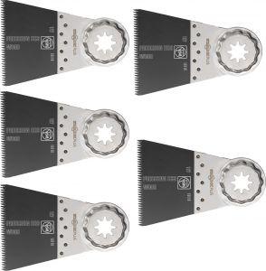 Sahanterä Fein Precision E-Cut 65 mm SLP