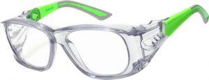 Suojalasit Varionet Safety Multifocal Vahvuuksilla + 3.50