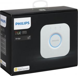 Silta Philips Hue Bridge