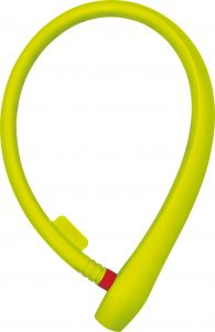 Kaapelilukko Abus 560/65 Lime