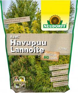 Bio-havupuulannoite Neudorff 1,75 kg