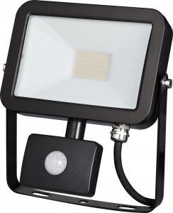 LED-valonheitin ElectroGEAR 30 W Musta