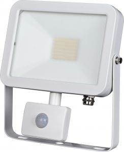 LED-valonheitin ElectroGEAR 30 W Valkoinen
