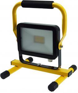LED-valonheitin Electrogear 20 W Telineellä IP44