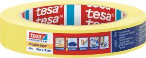 Maalarinteippi Tesa Precesion Mask 50 m x 19 mm
