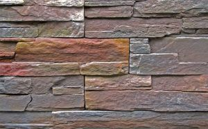 Verhoilukivi Stone Design Odyssee Punertava Antrasiitti