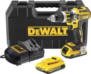 Akkuiskuporakone DeWalt DCD795D2-QW
