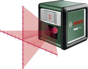 Linjalaser Bosch Quico Plus