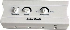 Termostaatti SolarVenti