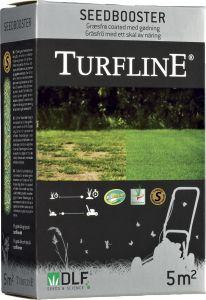 Nurmikonsiemen Turfline lannoitettu 0,1 kg