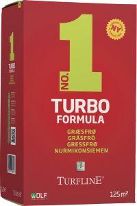 Nurmikonsiemen Turfline nopeakasvuinen 2,5 kg