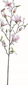 Koristeoksa Magnolia pinkki 75 cm