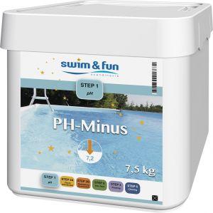 PH-Minus Swim&Fun 7,5 kg
