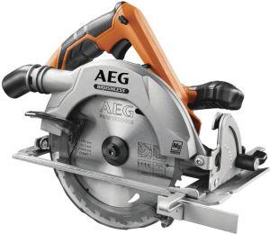 Akkupyörösaha AEG BKS 18BL