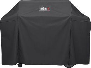 Suojapeite Weber Premium Genesis II 400-sarja musta