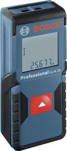 Laseretäisyysmittalaite Bosch GLM 30 Professional
