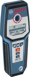 Rakenneilmaisin Bosch GMS 120 Professional