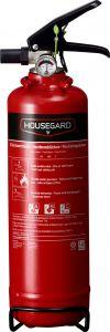Jauhesammutin Housegard 1 kg