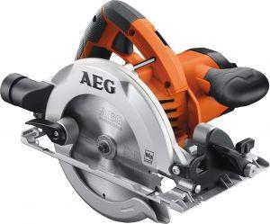 Pyörösaha AEG KS 55-2