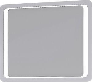 LED-valopeili Omega 80 x 70 cm