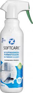 Kylpyhuoneen puhdistusaine Softcare 500 ml
